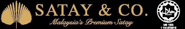 Satay & Co